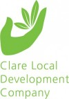 Supported by Clare Local Development Company